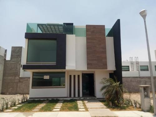 Casa Sola En Venta Residencial En Platinum Junto Nuevo Centro La Explanada