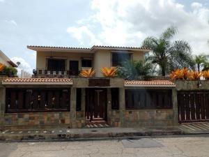 Casa Venta Prebo Iii Valencia Carabobo 20-4286 Vdg