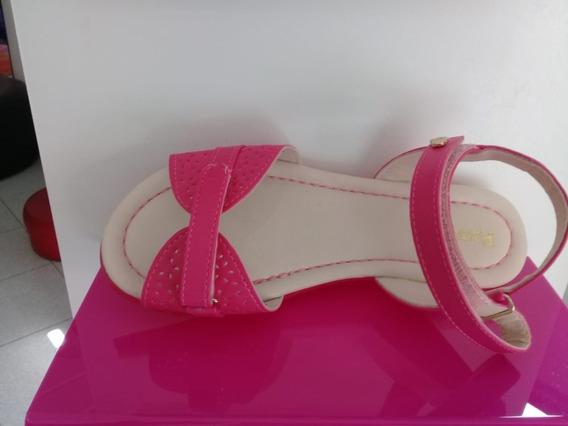 Sandália Pampili Candy - Pink