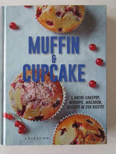 Imagen 1 de 7 de Libros Cocina / Cupcake / Muffins - Nuevos
