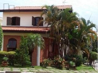 Casa Com 3 Dormitórios À Venda, 304 M² Por R$ 920.000,00 - Condomínio Ibiti Do Paço - Sorocaba/sp - Ca1574