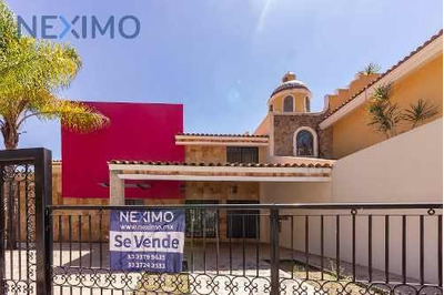 Residencia Venta Palomar Seec. Jockey Club