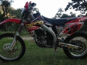 Honda Crf 450x Crfx 450 Show