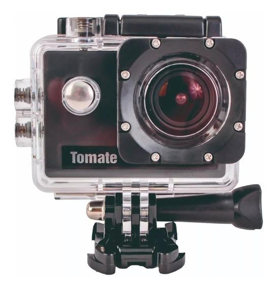 Câmera Filmadora Sport Wifi 4k Mt-1091k