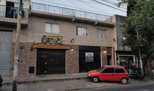 Edificio En Bloque En San Miguel