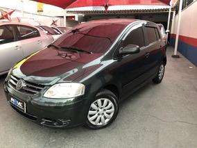 Volkswagen Fox 1.0 Ipva+licenc+dpvat Pago