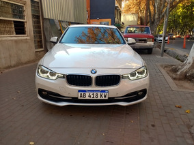 Bmw Serie 3 3.0 330i Sedan Sport Line 252cv 2017
