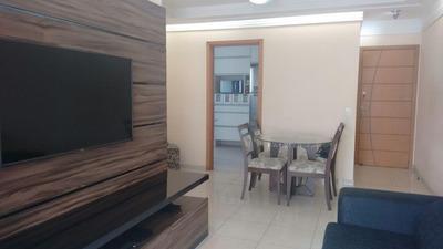 Apartamento Residencial À Venda, Vila Adyana, São José Dos Campos - Ap9286. - Ap9286