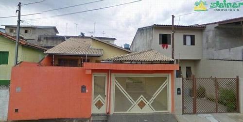 Venda Casa 3 Dormitórios Jardim Pinhal Guarulhos R$ 835.000,00 - 19017v