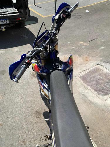 Sherco 250fi  - 4 Tempos