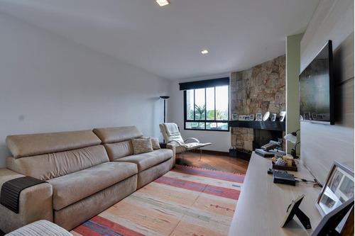 Imagem 1 de 16 de Apartamento Duplex Com 3 Dormitórios À Venda, 280 M² Por R$ 2.960.000 - Higienópolis - São Paulo/sp - Ad0028
