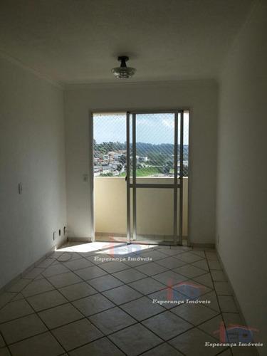 Imagem 1 de 15 de Ref.: 6160 - Apartamento Em São Paulo Para Venda - V6160