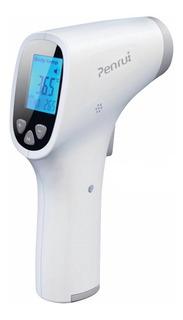 Termometro Infrarrojo Digital Corporal Tipo Pistola Humanos