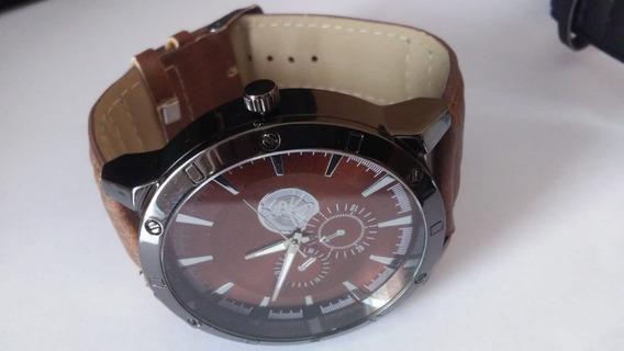 Relógio Masculino Estiloso E Bonito Casual
