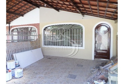 Casa Geminada 2 Dormitórios Sendo 1 Suite Em Praia Grande - Jardim Real