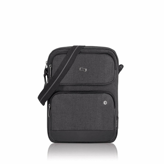 Solo Ludlow 11 Inch Universal Tablet Sling, Gre