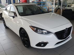 Mazda 3 S Sedan Mt Con Financiamiento Y Garantia