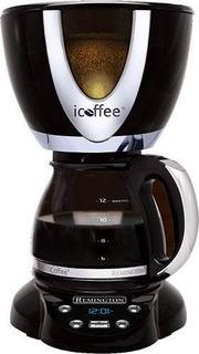 Cafetera Icoffee Rcb100 De 12 Tazas Con Tecnología Steam Bre