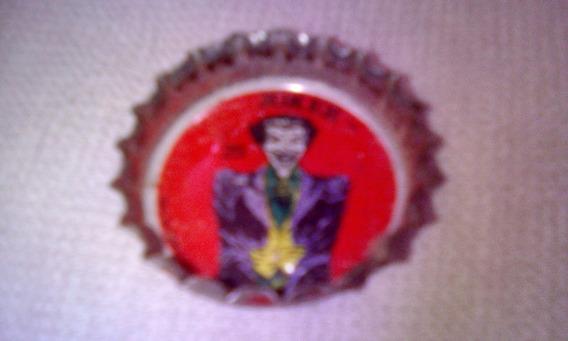 Tapa Coleccion Pepsi El Joker Nº25
