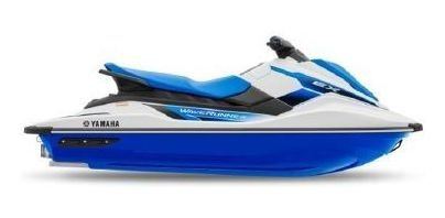 Moto De Agua Yamaha Ex 1050 0km 1 Año De Garantia