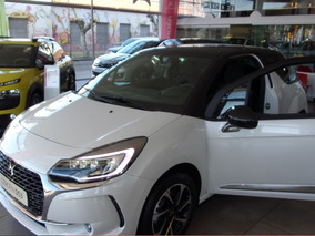 Ds3 Puretech 110 At6 So Chic