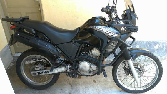 Yamaha Tenere 250 2011