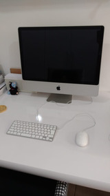 iMac 24 8gb Ram 640gb Model Mb418