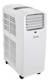 Aire acondicionado Atma portátil frío/calor 3010 frigorías blanco 220V ATP32H17N