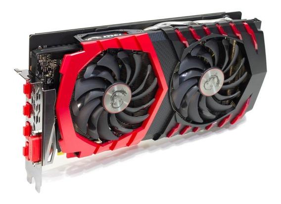 Geforce Gtx 1060 Gaming X 3g (usada) Cuotas