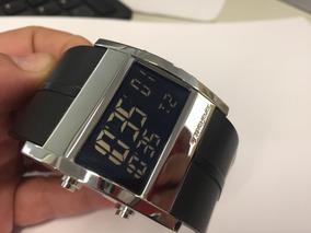 Relógio Tag Heuer Microtimer Exclusivo!