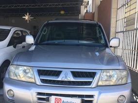 Mitsubishi Pajero Full 3.2 Hpe Aut. 5p 2005