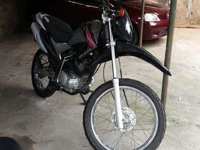 Honda Nxr 150 Bros Ks Gasolina 2009/2009.