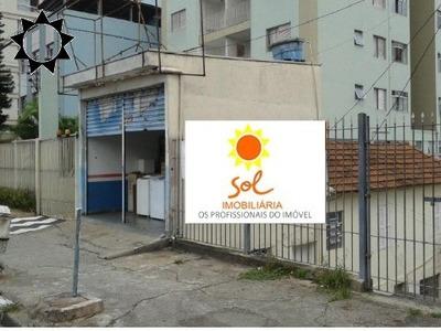 Terreno Vila Osasco - Tr01373