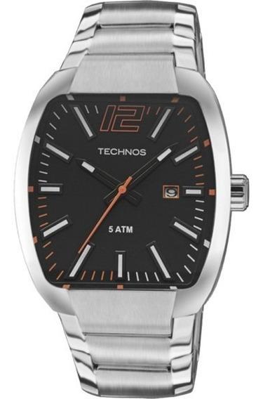 Relógio Technos Performance Racer Masculino 2115klh/1p