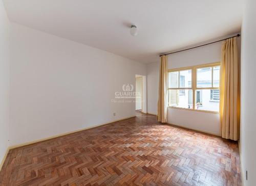 Imagem 1 de 12 de Apartamento Para Aluguel, 2 Quartos, 1 Vaga, Bela Vista - Porto Alegre/rs - 5806