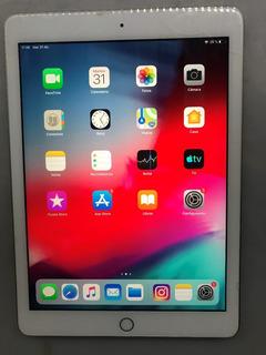 iPad 5ta Generacion 32gb Golden Sin Caja Impecable Estado,