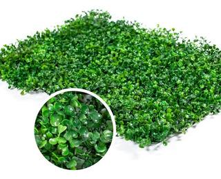 Jardines Verticales Muro Verde Enredadera Artificial 40x60