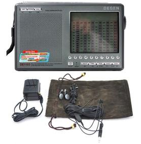 Radio Degen 1103 Com Dsp