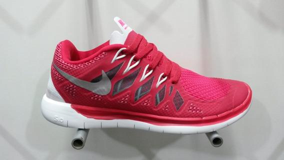 Nuevos Zapatos Nike Free Run 5.0 Para Damas 36-40 Eur