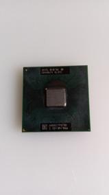 Intel Core 2 Duo P8700 Cache 3mb 2.53ghz Laptop