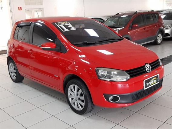 Volkswagen Fox 1.0 Mi Total Flex Manual