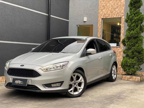 Ford Focus 2017 2.0 Se Flex Powershift 5p