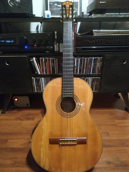 Guitarra Fonseca Años 80