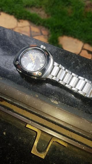 Relógio Citizen Aqualange Meia Lua