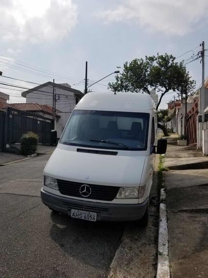 Mercedes-benz Sprinter Furgão 310
