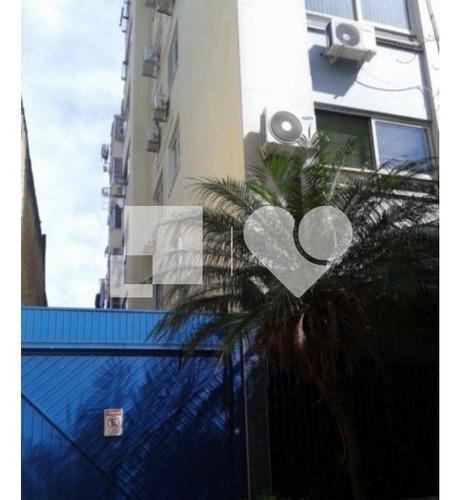Imagem 1 de 12 de Apartamento - Centro Historico - Ref: 6576 - V-233622