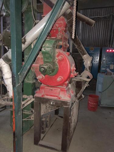 Máquinas De Poca Producción Es Para Hacer Harina De Arroz
