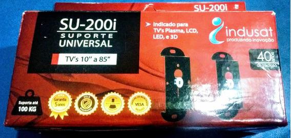 Suporte Universal Tv 10´´-85´´ Su-200i