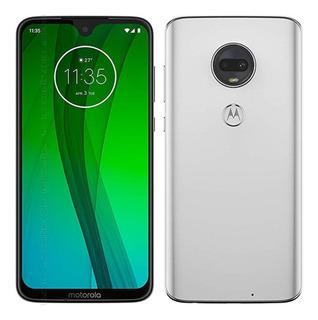 Motorola Moto G7 4g 64gb Cam Dual 12mp+5mp Ram4gb Huella