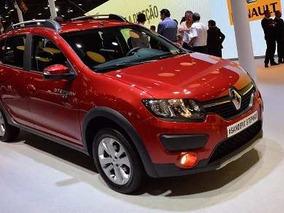Renault Sandero Stepway Expression Plan Adjudicado(jcf)